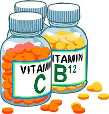 vitaminas para la prostata