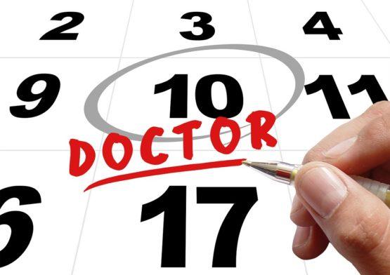 cita con el medico