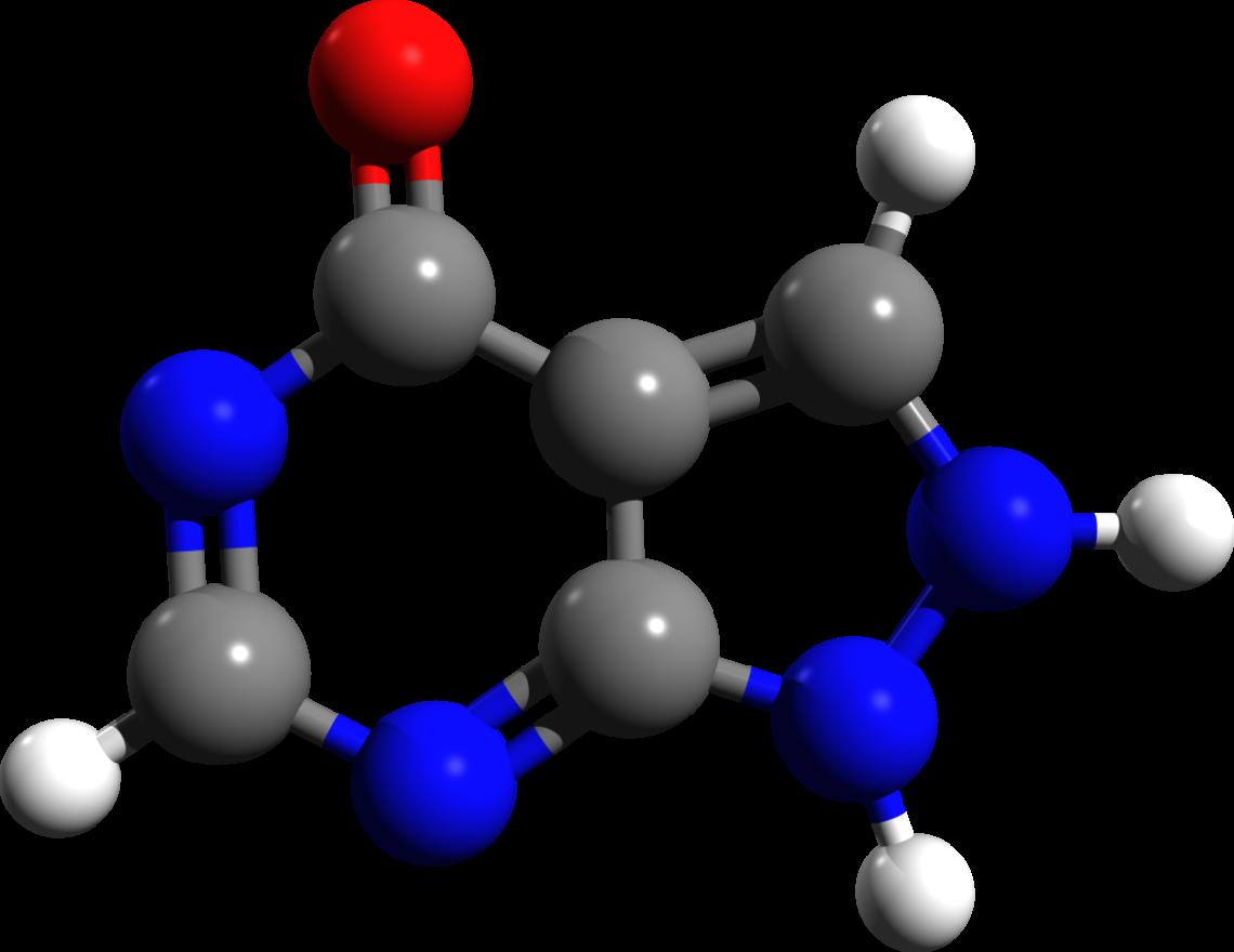 alopurinol y prostatitis