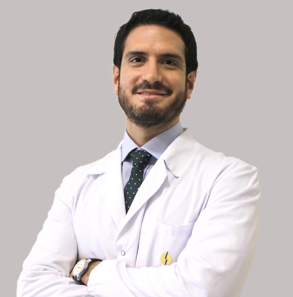 Dr. Diego M. Carrión Monsalve